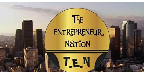 The Entrepreneur Nation™ - Caribbean Business Support Group tickets