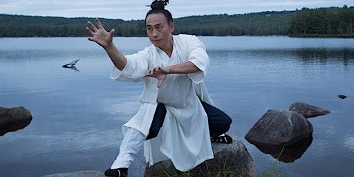 TaiJi Gongfu