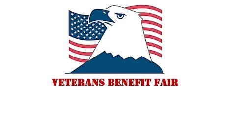 Veterans Benefit Fair tickets