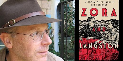 Yuval Taylor: Zora and Langston