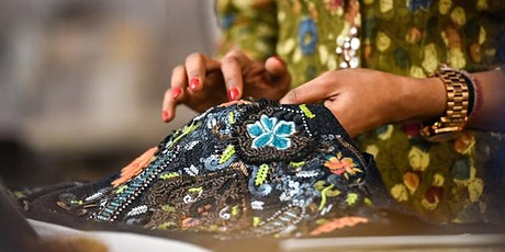 Textile Tuesday: Preserving Craft in India with Marasim tickets
