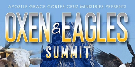 Oxen and Eagles Summit tickets