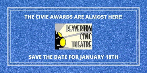 BCT Civie Awards - Celebrate the 2019 Season!