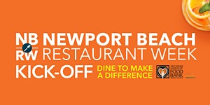 """NBRW """"Dine to Make a Difference"""" Kickoff Event"""