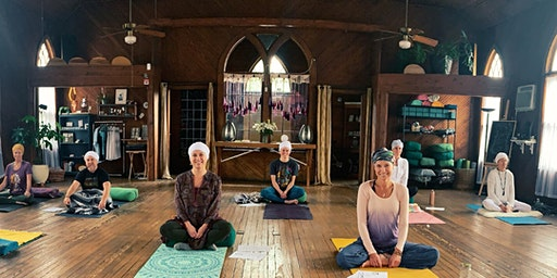 Kundalini Yoga : 10 Week Series