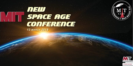 MIT Sloan New Space Age Conference 2020 tickets