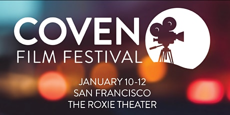 COVEN Film Festival tickets
