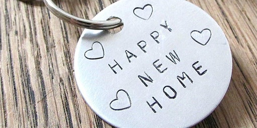 NEW HOME FOR THE NEW YEAR | HOMEBUYER WORKSHOP