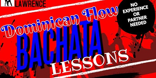 Salsa in Lawrence - Dominican Flow Bachata Workshop