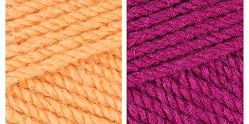 Beginners Crochet Workshop