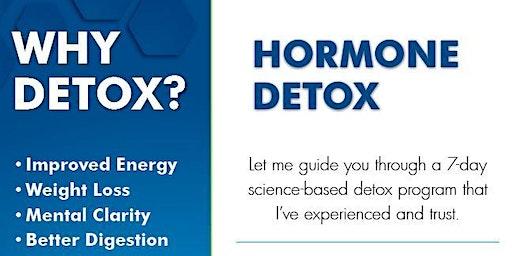Hormone Reset Detox