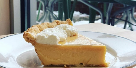 Hoosier Mama : Custard Pie 101 tickets