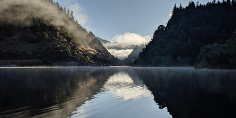 Cultivating Compassion on the Rogue River tickets