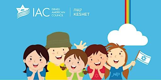 IAC Keshet - Spring Semester (City)
