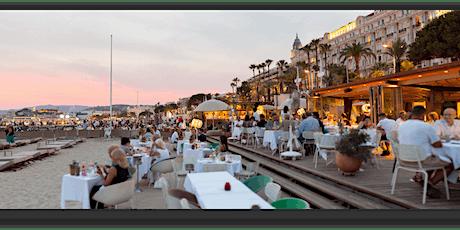 Apéro Entrepreneurs Cannes #3 - Apéro détox & bien-être au 3.14 tickets