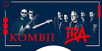 """Kombii and IRA - """"2 w 1"""" Tour 2020"""