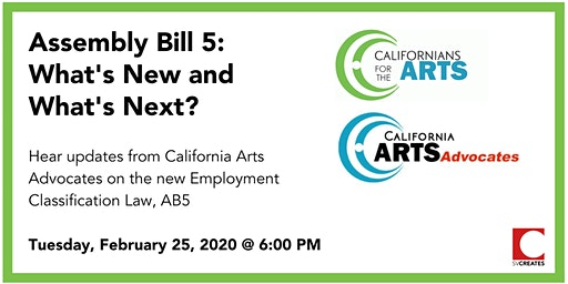 Assembly Bill 5: What's New and What's Next?