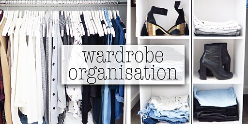 How to Organise Your Closet & Dress Up Stylishly in 10 minutes