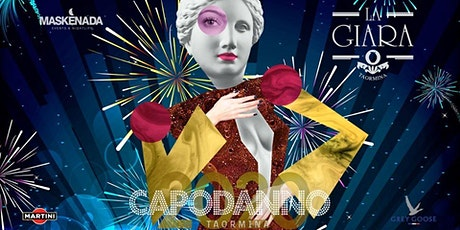 Capodanno 2020 Taormina biglietti