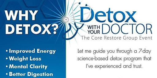 Detox with your Doc