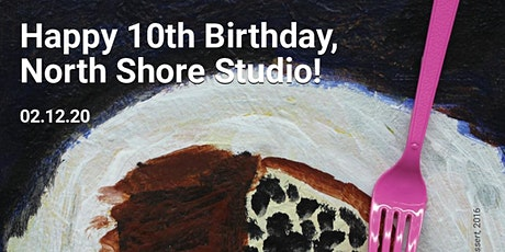 North Shore 10th Birthday Celebration tickets