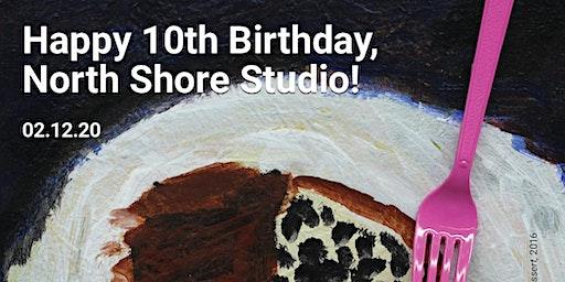 North Shore 10th Birthday Celebration