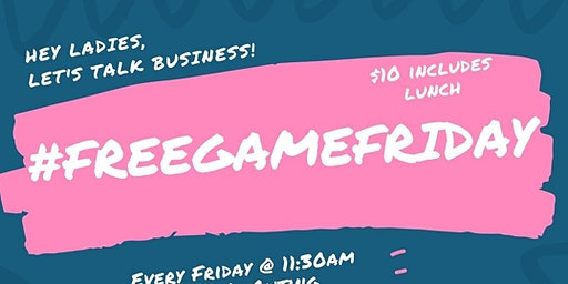 #FreeGameFriday  | LIVE at Microsoft La Cantera