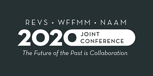 The Future of the Past is Collaboration
