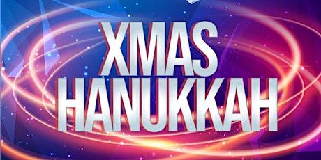 Xmas-Hanukkah at Slate tickets
