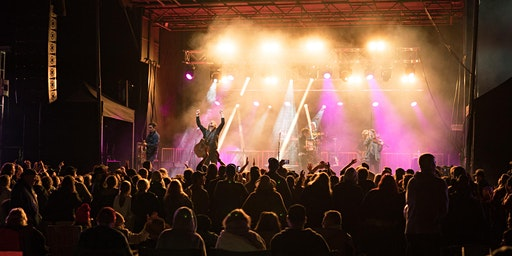 Nova Scotia Summer Fest 2020