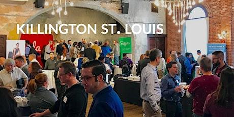 Killington St. Louis Candidates tickets