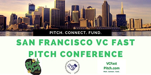 San Francisco VC Fast Pitch Conference