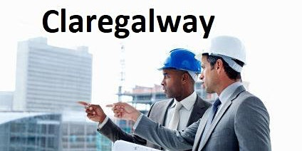 Safe Pass Course, Claregalway Hotel - 16th Jan - Year 2020