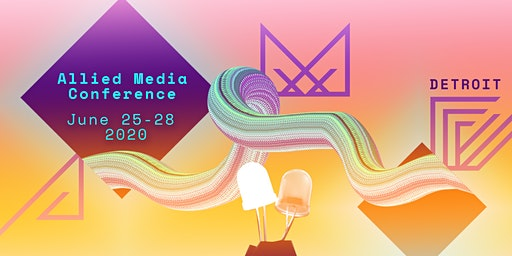 Allied Media Conference 2020