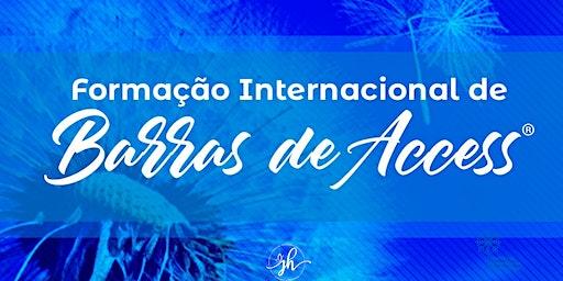 Curso Internacional de BARRAS DE ACCESS - JANEIRO 2020  em Alphavlle - SP