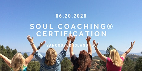 SOUL COACHING® PRACTITIONER PROGRAM with KELLY CHAMCHUK tickets