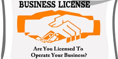 Starting a Business-The Do's and Don'ts (Licenses & Permits)
