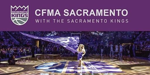 CFMA Sacramento - Kings v Memphis Grizzlies + Mixer at Punch Bowl Social