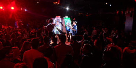 Art Battle New York tickets