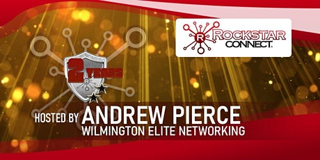 Free Wilmington Elite Rockstar Connect Networking Event (January) tickets