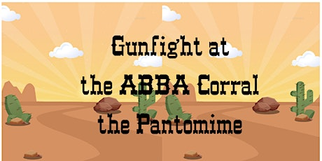 Gunfight at the ABBA Corral tickets