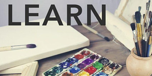Learn to Paint - Art Class