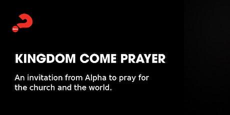 Alpha Houston Prayer Night tickets