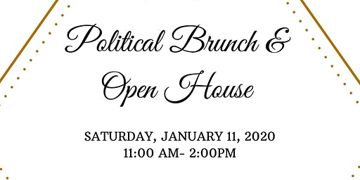 Political Networking Brunch