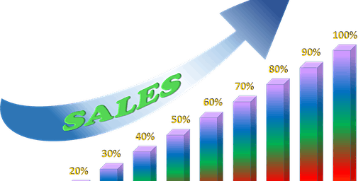 Don't just survive-thrive…by increasing sales performance
