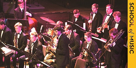 University of Minnesota Jazz Ensembles Present: A Salute to the Big Bands tickets