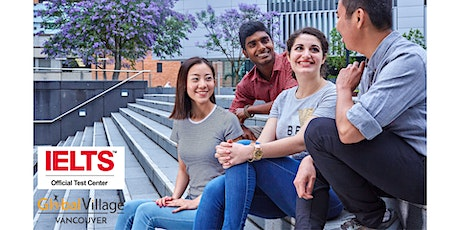 Free IELTS Information Session: April 2020 tickets