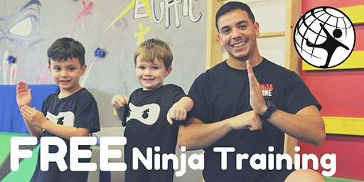 Free Ninja Training