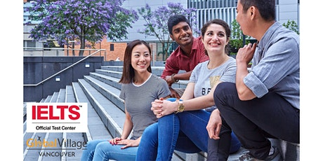 Free IELTS Information Session: June 2020 tickets