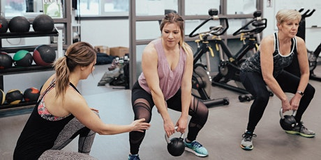 MOVESTRONG - THORSBY (9-Week Session ~ Jan. 13 to Mar. 16) tickets